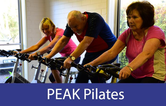 PEAK-pilates
