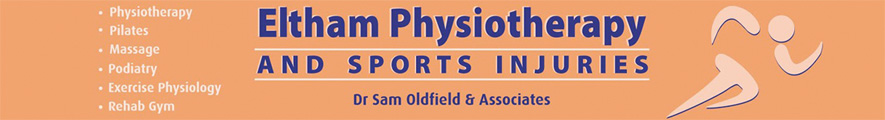 Eltham Physiotherapy and Sports Injuries