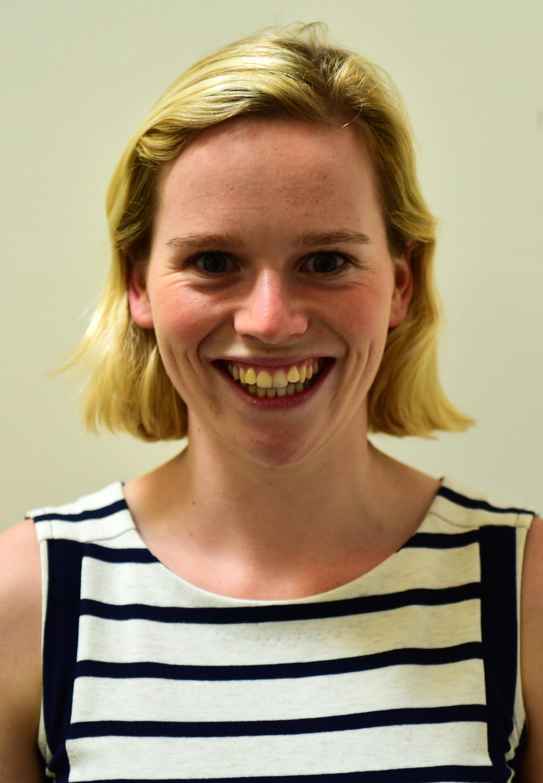 Lauren Sandars